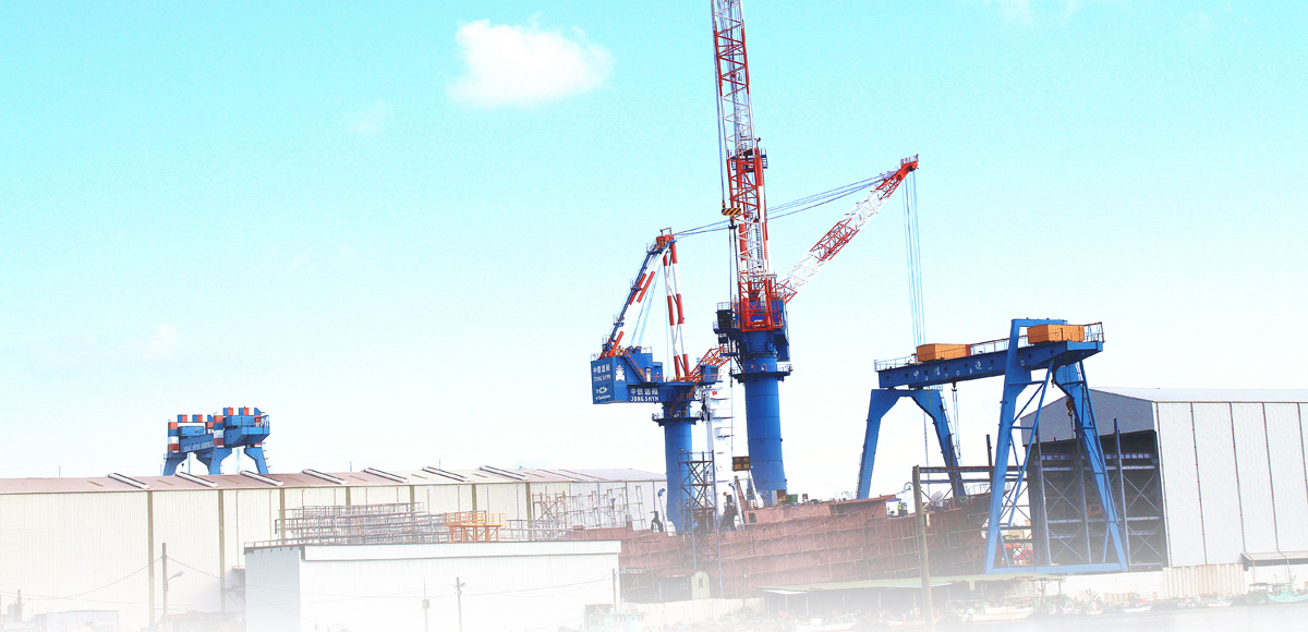 Gantry Crane to Increase Productivity